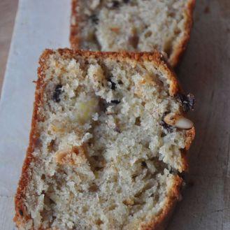 Banana Bread, plumcake alla banana