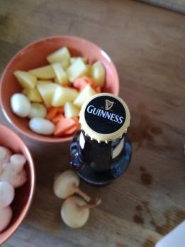 Stufato alla Guinness