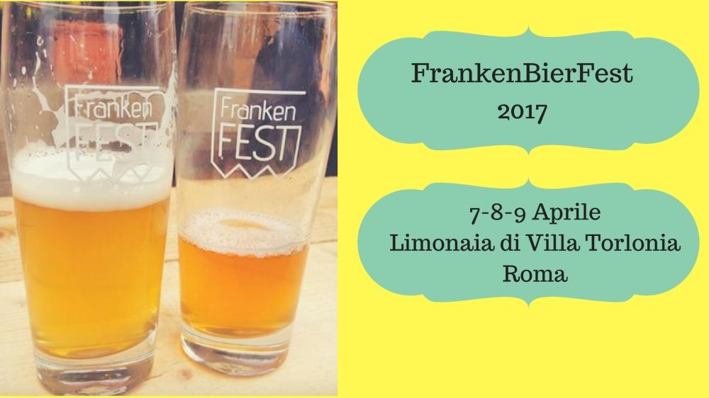 FrankenBierFest2017