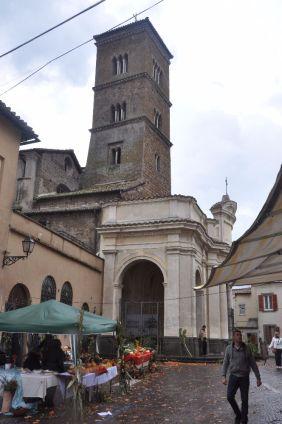 Centro storico Sutri