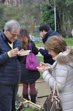 Il Mercato Contadino va al cinema! Inaugurazione a Roma Stardust Village
