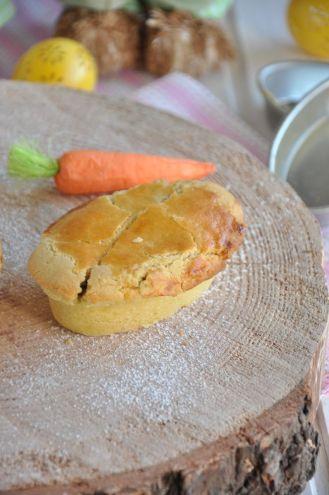 Ricetta pasticciotto con crema e amarene