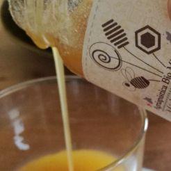 Dolci fatti con il miele, tozzetti