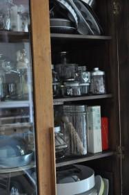 Decorazioni di casa Lavanda Peperina